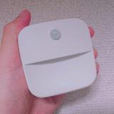 人感センサーAnker「Eufy Lumi」を購入レビュー【どこでも設置可能なLEDライト】
