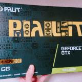 【増設・購入レビュー】自作PC初心者がPalit製グラボ「GTX 1660 super」を取り付けた。【FF15ベンチマーク】