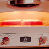【ふるさと納税にオススメな家電】アラジンのトースターを購入レビュー。