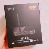 【LDAC対応のトランスミッター】FiiOのFIO-BTA30を購入レビュー