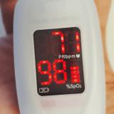 【備えあれば憂いなし】医療機器認証パルスオキシメーターを購入レビュー。
